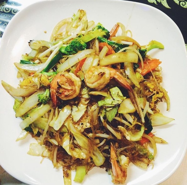Best Thai Food Spokane