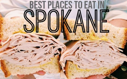 Read the where to eat in spokane discussion from the Chowhound Restaurants, Pacific Northwest food community. Join the discussion today.