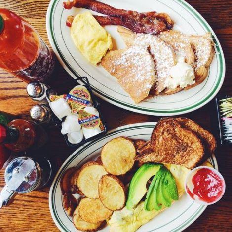 Best Breakfast In Spokane Spokaneeats